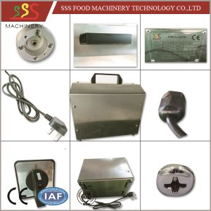 New Year Promotion Kitchen Home Hotel Use Smal Handheld Fish Scaling Machine pictures & photos