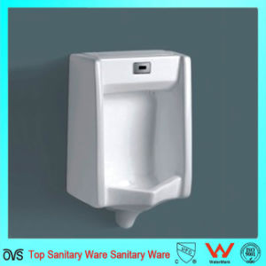 Cheap Automatic Sensor  Urinal  One-Piece Ceramic  Urinal pictures & photos