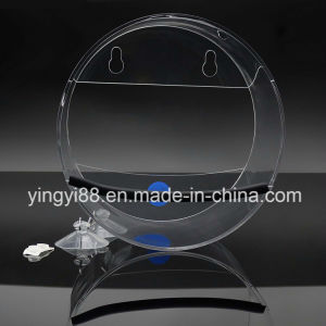 Clear Window Bird Feeder with Strong Suction Cups & Drain Holes pictures & photos