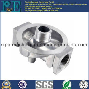 High Precision Casting Iron Custom Base pictures & photos