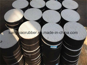 High Quality Laminlated Elastomeric Bearing Pad with Reasonable Price pictures & photos