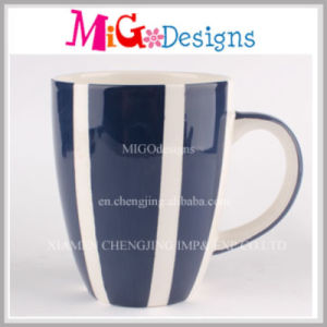 China Manufacture Fashionable Ceramic Mug pictures & photos