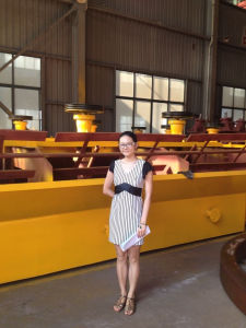 Gold Ore Flotation Machine for Sale, Gold Ore Flotation Machine pictures & photos