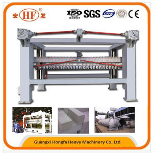 Blocks Automatic Autoclaved Aerated Concrete AAC Block Making Machine pictures & photos