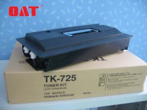 New Copier Toner Compatible Kyocera Tk-725 for Use in Taskalfa420I/520I with Good Quality and Competitive Price. pictures & photos