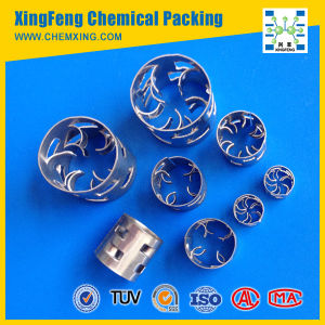 Xingfeng Supply Production Metal Pall Ring (Chemical Random Packing) pictures & photos