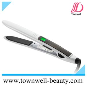 2017 Fast Mch Hair Straightener with Titanium Plates pictures & photos