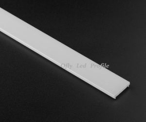 Waterproof IP 65 Aluminum Extrusion LED Aluminium Profiles for LED Light Bar pictures & photos