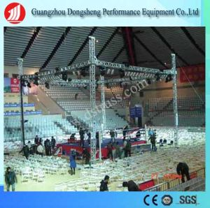 Gentry Truss Stage Lighting Truss System Aluminum Truss pictures & photos