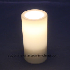Twinkling Flameless Battery Operated Safe Use LED Candle for Decoration pictures & photos