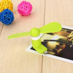 Mini USB Fan for Android Smart Phones pictures & photos