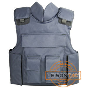 Kelvar Bulletproof Vest with Nij Iiia Performance pictures & photos