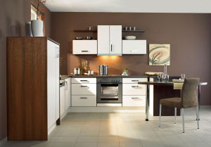 American Standed Kitchen Cabinets, Kitchen Unit pictures & photos