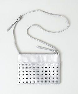 2017spring /Summer Laser Cut Ladies Handbag Crossbody Handbag pictures & photos
