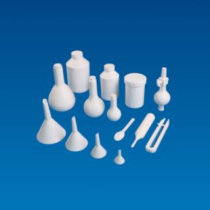 PTFE Funnel Experimental Instruments Teflon Products pictures & photos