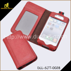 PU Cheap Cell Phone Case pictures & photos