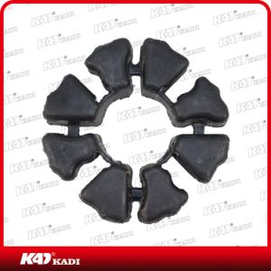 Motorcycle Spare Part Motorcycle Buffer Rubber for Bajaj Pulsar 180 pictures & photos