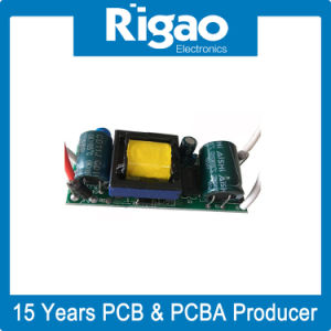Step-Down Type LED Driver Power Supply with Constant Current pictures & photos