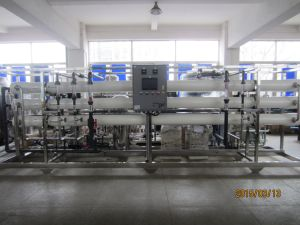 Industrial FRP Tube Water Purification System Cj106 pictures & photos