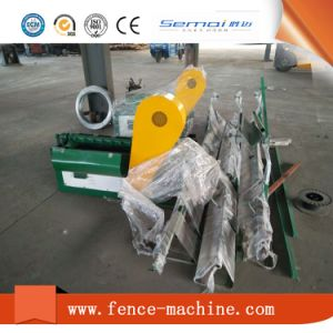 Stainless Steel Straightening and Cutting Machine pictures & photos