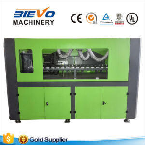 Full Automatic Plastic Bottle Blowing Molding Machine pictures & photos