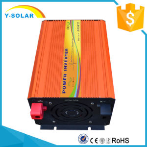 24V/48V/96V 5000W 220V/230V Sine Wave Inverter with 50/60Hz I-J-5000W-24V-220V pictures & photos