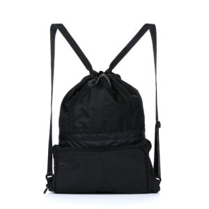 Waterprood Drawstring Bag for Sport pictures & photos