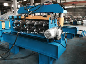 Hydraulic Curving Forming Machine (0-15m/min) pictures & photos
