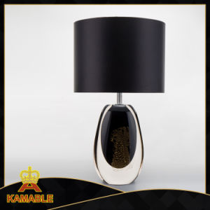 Contempory Hotel Hand Blown Glass Murano Desk Lamp (KA5066T) pictures & photos