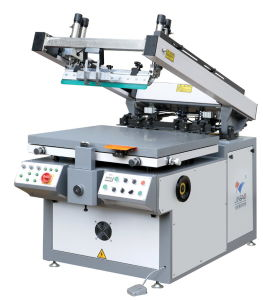 High Precision Screen Printing Machine (JB-8060A) pictures & photos