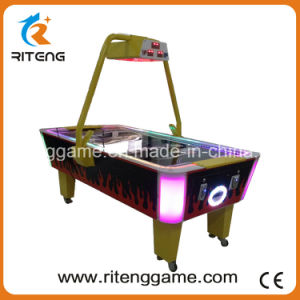 Indoor Playground Equipment Air Hockey Table pictures & photos