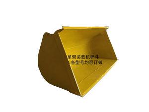 Hot Sale Sem Brand Wheel Loader 652b 2.8m3 Standard Bucket pictures & photos