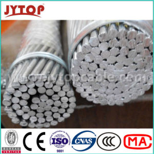 Overhead Aluminum Conductor AAC AAAC ACSR Cable with BS, IEC, ASTM Standard pictures & photos