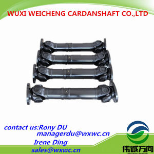 Fabricating SWC Light Duty Series Cardan Shaft/Universal Shaft Designed for Machinery pictures & photos