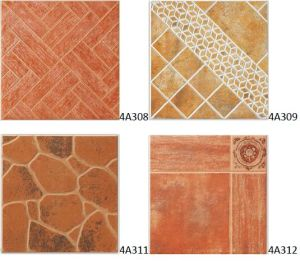 400*400mm China Rustic Tile pictures & photos