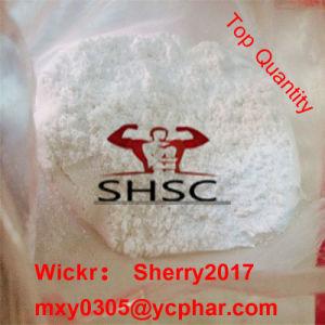 Lose Weight Dmha 2-Amino-6-Methylheptane Powder 543-82-8 Energy Supplements pictures & photos