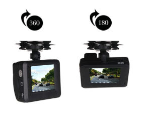 Car Cam HD 720p Mini Car DVR pictures & photos