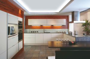 Competitive Price for Kitchen Cabinets Wholesale pictures & photos