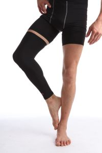 Compression Protective and Icy Breathe Knee Brace Strap pictures & photos