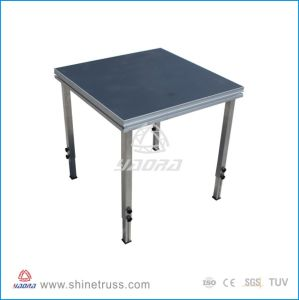 18mm Plywood Stage Aluminum Stage pictures & photos