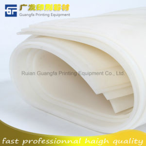 High Temperature Resistant Silicon Sheet for Bag Making Machine pictures & photos