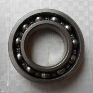 Deep Groove Ball Bearing Open Thin Wall 16006 pictures & photos