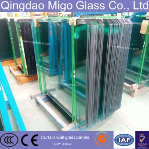 Clear Safety Building Tempered Laminated Glass for High Rise pictures & photos