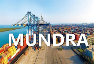 Qingdao to Icd Mundra Ocean Freight by Ocean FCL pictures & photos