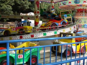Children′s Amusement Park Equipment with Low Cost and High Income pictures & photos
