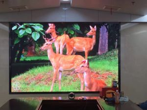 P1.923 LED Display Panel for Advertising pictures & photos
