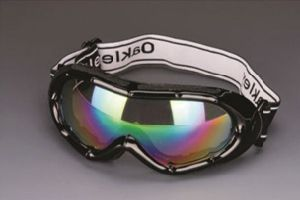 Driving Skiing Night Vision Racing Motocross Prescription TPU Frame Goggles pictures & photos