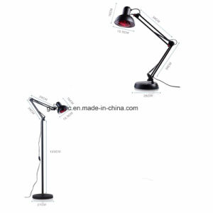 L212 Factory Sale Medical Infrared Heater Lamp Physical Therapy Equipment Used pictures & photos