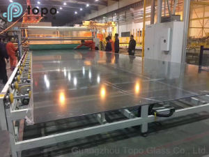 Float Glass / Reflective Glass / Patterned Glass / Mirror / Processed Building Glass (T-TP) pictures & photos