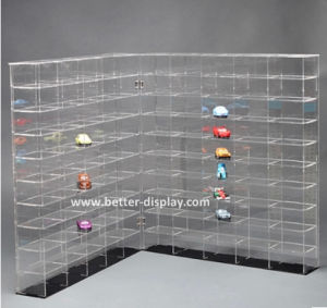 Custom Acrylic Display Cases From Factory pictures & photos